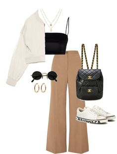created by peachjournals on ShopLook.io perfect for School. Visit us to shop this look. style, created by peachjournals on ShopLook.io perfect for School. Visit us to shop this look. Sporty Outfits, Date Outfits, Teen Fashion Outfits, Cute Casual Outfits, Look Fashion, Stylish Outfits, Summer Outfits, School Outfits, 90s Fashion