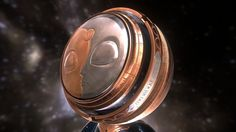 Meet MAT - Astrolabium by plantagoarthur