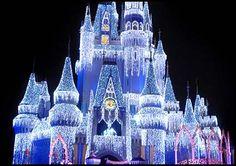 Christmas Vacation Discounts at Disney World