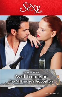Mills & Boon : The Millionaire's Proposition (Sydney's Most Eligible... Book 2) - Kindle edition by Avril Tremayne. Contemporary Romance Kindle eBooks @ Amazon.com.