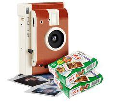 The Lomo'Instant Camera by Lomography » Updates — Kickstarter