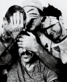 Red Hot Chili Peppers - Flea, Chad Smith, Josh Klinghoffer, Anthony Kiedis