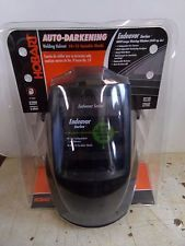 NEW Hobart Endeavor Auto Darkening Welding Helmet #8-13 Variable Shade 770820