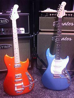 GALLERY: NAMM 2013 - Day 4 - Premier Guitar