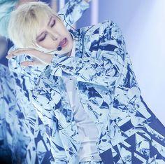 #Leo Jeong Taek Woon #Vixx #6
