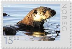 New stamps January 2nd - posten.no/en