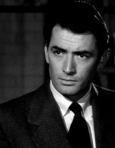 Gregory Peck GIF