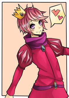 Adventure Time - Prince Gumball