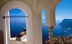 What To do In Capri ~ 8 Of the Best Things To Do In Capri