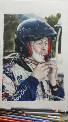 Colin McRae Subaru Rally, Rally Car, Colin Mcrae, Car Head, Love Car, Porsche, Racing, Cars, Legends