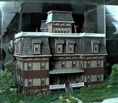 Howard Zane Structures - Silverwell Grand Hotel