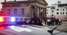 Justice Department to Release Blistering Report of Racial Bias by Baltimore Police - The New York Times