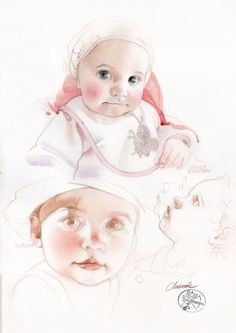 Dibujos de Jean Claverie