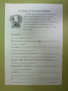 Recursos y materiales imprimibles para alumnos de AL, PT, Infantil y Primaria