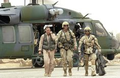 Combat search and rescue - Wikipedia, the free encyclopedia