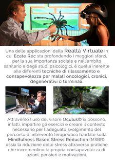 Realtà Virtuale per Pazienti (Parte 1)