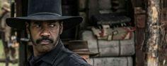 'Los siete magníficos': Primer vistazo a Denzel Washington y Chris Pratt en el 'remake' - Noticias de cine - SensaCine.com