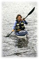 Expert Center Index for Kayaking.  All you need to know.
