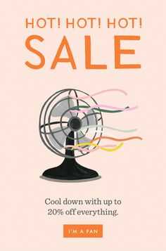 The Hottest Sale of the Season (Literally) - rachel@bloomnation.com - BloomNation.com Mail