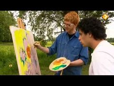 Het Klokhuis: Van Gogh (De canon van Nederland Nr.33)