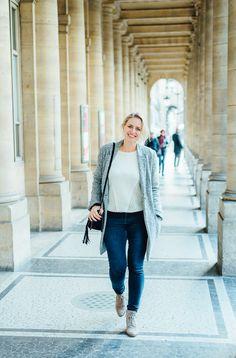 To Go, Paris, Montmartre Paris, Paris France