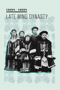 The History Of The Little Black Dress: 1360s - 1660s — If you were part of imperial China during the Ming Dynasty, the color you wore said a whole lot about the social class you were in. Commoners were restricted from wearing bright colors like yellow, red, blue, and white. And black was strictly off-limits. Only the elite royalty could don a black dress.