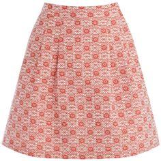 OASIS Full Maya Skirt ($61) ❤ liked on Polyvore