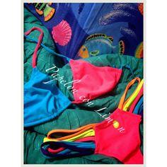 Bikinis 2014! Hermoso Trajes de Baños por Papelón con Limón, talento venezolano! Siempre hay uno para ti! Búscanos por nuestras redes sociales facebook e instagram
