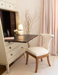 hide a computer in an antique desk - Google Search