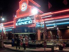 Marietta Diner