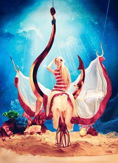 Splash Calendar 2015 'Zodiac Signs' by Tejal Patni - ego-alterego.com
