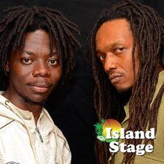 Kenya's Meekie Humble & HutHead coming to the next issue of Island Stage Magazine June 26. subscribe at http://www.island-stage.com/subscribe/