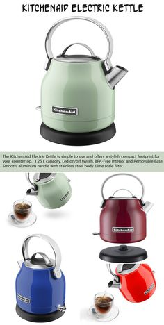 10 Products For Tea Lovers