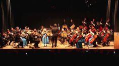 Orquestra Instituto GPA apresenta: O que é, o que é - Gonzaguinha