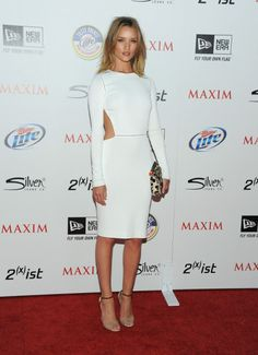Happy Saturday!!! Check Out This Fresh New Post: Hot Summer Trend: The White Dress + Caliente Tendencia Veraniega: El Vestido Blanc… http://bravechica.com/2013/06/29/the-little-white-dress/@BraveChica #CelebFashion #Style #Trends