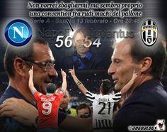 Inaudito: sacrificare Juve-Napoli per Sanremo