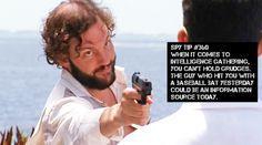 Burn Notice Spy Tips: #370