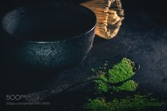 Matcha by xplor-creativity