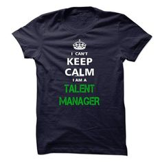 I can not keep calm Im a TALENT MANAGER - #victoria secret hoodie #pink sweater. LOWEST SHIPPING => https://www.sunfrog.com/LifeStyle/I-can-not-keep-calm-Im-a-TALENT-MANAGER.html?68278