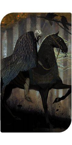 ☆ ghivashel ☆ {blackwall; companion quest ~ no repentance}