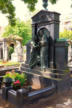 St. Johannis Friedhof Nürnberg | by sunrise25
