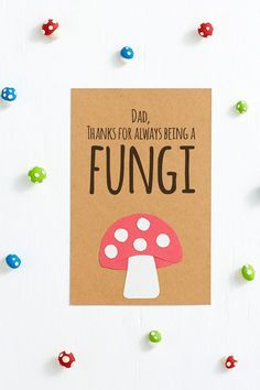 15 DIY Father's Day Cards That Dad (or Grandpa) Will Cherish Forever - punny father's day card perfect fathers day gift, awesome fathers day gifts, dyi mothers day gif - Dyi Mothers Day Gifts, Free Fathers Day Cards, Funny Fathers Day Card, First Fathers Day Gifts, Diy Father's Day Gifts, Fathers Day Presents, Father's Day Diy, Fathers Day Crafts, Mothers Day Cards