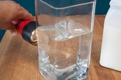 Easy High School Physics Experiments (with Pictures) | eHow. Why is the sky blue? Thermodynamics, static electricity