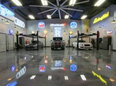 Awesome ideas for design your garage or garages :) http://garagestorageideas.net/how-to-use-all-the-space-in-our-garage/