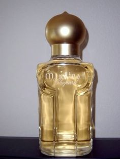 Mira Bai by Chopard Factice Perfume Bottle