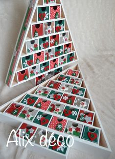 Reusable Advent Calendar, Advent Calendar House, Advent Calendar Fillers, Nativity Advent Calendar, Homemade Advent Calendars, Advent Calendars For Kids, Christmas Countdown Calendar, Kids Calendar, K Idol