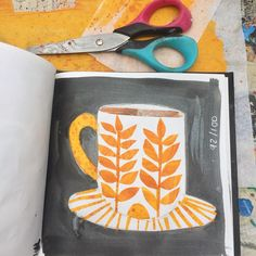 Looking for sketchbook inspiration? Here are spreads from artists and illustrators that will inspire you to pick up your pen. Sketch Journal, Artist Journal, Learn To Sketch, Sketchbook Inspiration, Sketchbook Ideas, Sketchbook Drawings, A Level Art, Pattern Art, Doodle Art