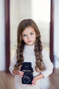 Fashion, children
