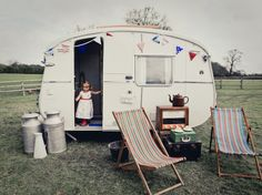 Glamping-vintage-style-Inspired-Camping-Cool-Camping-Campsite.jpg (804×600)