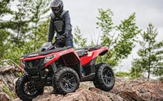 Arctic Cat purrs into 2015 - Photo Gallery - ATV Trail Rider